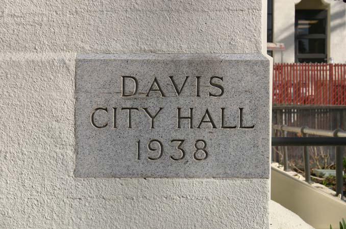 Job Opportunities  City of Davis Career Pages