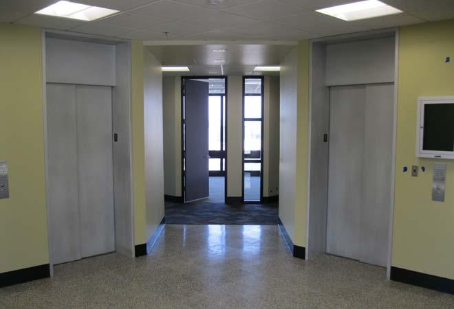 Project - Oakland community college interior design ...